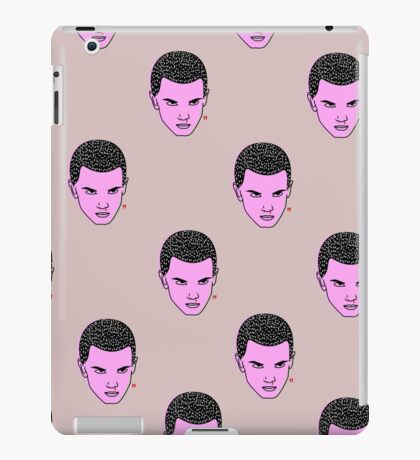 ELEVEN // STRANGER THINGS iPad Case/Skin