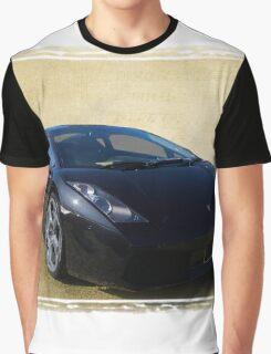 Lambo Graphic T-Shirt