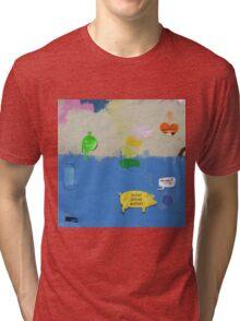 discussion 019 Tri-blend T-Shirt