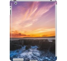 Ring Cove Clonakilty West Cork  iPad Case/Skin