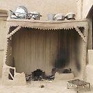 Rural area home interier 5 by HAMID IQBAL KHAN