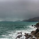 Dingle Peninsula Kerry by Phillip Cullinane