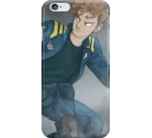 Chekov - Beyond iPhone Case/Skin