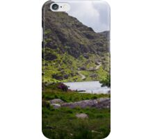 Gap of Dunloe iPhone Case/Skin