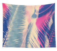 Palm Texture Wall Tapestry