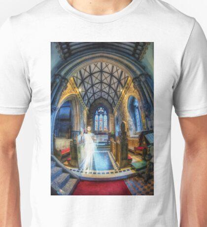 Welcome My Children Unisex T-Shirt