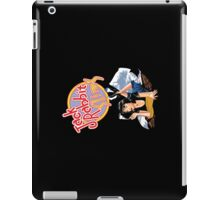 Pulp & Jack - Mia Sign Variant iPad Case/Skin