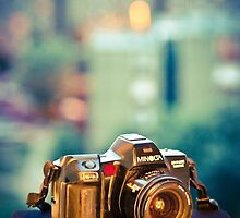 Evolution of photography 9. by PhotoPerocsenyi