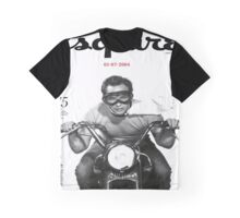 Marlon Brando  Graphic T-Shirt