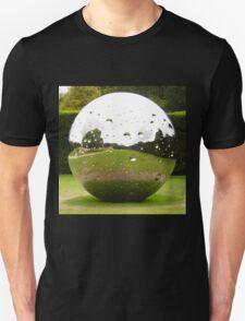Moon 2015 Unisex T-Shirt