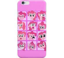 Mirror Pool of Pony - Pinkie Pie iPhone Case/Skin
