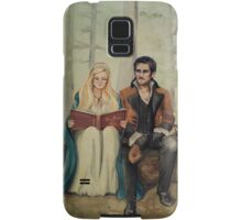 The Enchanted Forest Samsung Galaxy Case/Skin