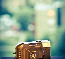 Evolution of photography 10. by PhotoPerocsenyi