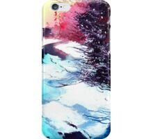 Icy Morning iPhone Case/Skin