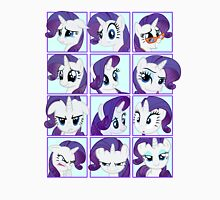 Mirror Pool of Pony - Rarity Unisex T-Shirt