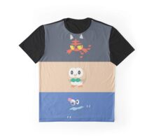 Starters Alola Graphic T-Shirt