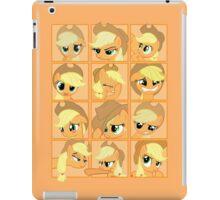 Mirror Pool of Pony - Applejack iPad Case/Skin