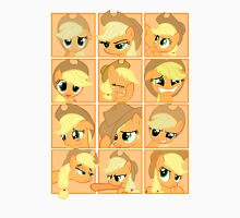 Mirror Pool of Pony - Applejack Unisex T-Shirt