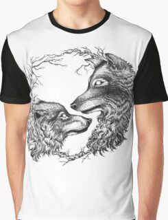 Their Ghosts Still Remain  Graphic T-Shirt