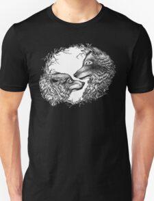 Their Ghosts Still Remain  Unisex T-Shirt