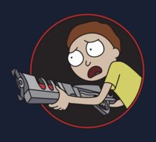 Morty by BenNoble