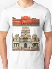 Bangalore City tee  T-Shirt