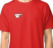 Jim The Anvil Neidhart wrestling Classic T-Shirt