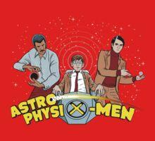 AstrophysiX-Men v2 One Piece - Short Sleeve