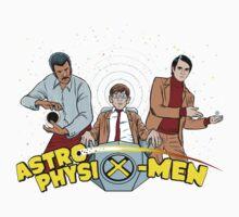 AstrophysiX-Men v2 Kids Tee