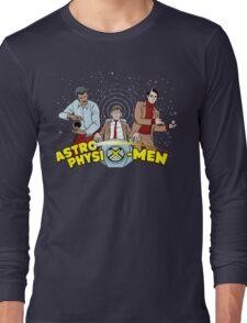 AstrophysiX-Men v2 Long Sleeve T-Shirt