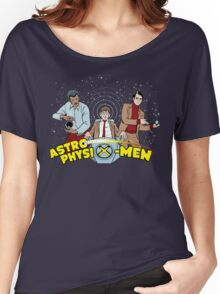 AstrophysiX-Men v2 Women's Relaxed Fit T-Shirt
