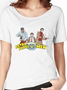 AstrophysiX-Men v2 Women's Relaxed Fit T-Shirt