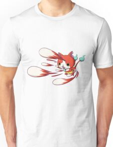 yokai jibanyan Unisex T-Shirt