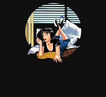 Pulp Fiction - Mia Standalone Variant Unisex T-Shirt