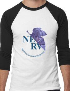 Neon Genesis Evangelion Rei NERV T-Shirt