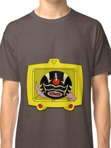 Krang, tmnt/wrestling  Classic T-Shirt