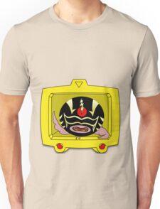 Krang, tmnt/wrestling  Unisex T-Shirt