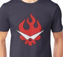 Simon Lagann Symbol Anime Manga Shirt Unisex T-Shirt