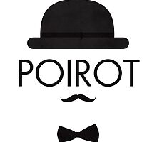 Poirot by The Eighty-Sixth Floor