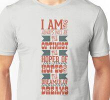 Optimist Unisex T-Shirt
