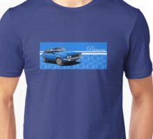 T-shirt Car Art - Austin Princess Unisex T-Shirt