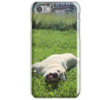 Bla iPhone Case/Skin
