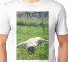 Bla Unisex T-Shirt