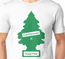 Pine Fresh Unisex T-Shirt