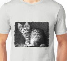 Kitten Cleo Unisex T-Shirt
