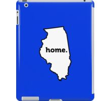 Illinois. Home.  iPad Case/Skin