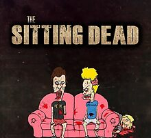 The Sitting Dead by Speaklwd