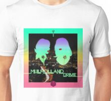 Mulholland Drive Unisex T-Shirt