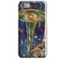 Trombone iPhone Case/Skin