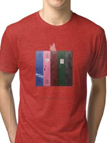 The Breakfast Club Tri-blend T-Shirt